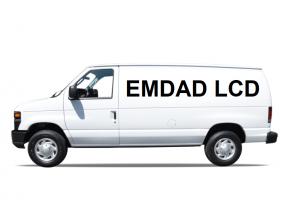 امداد ال سی دی