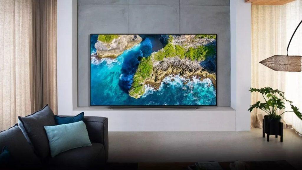 تعمیر تلویزیون LCD